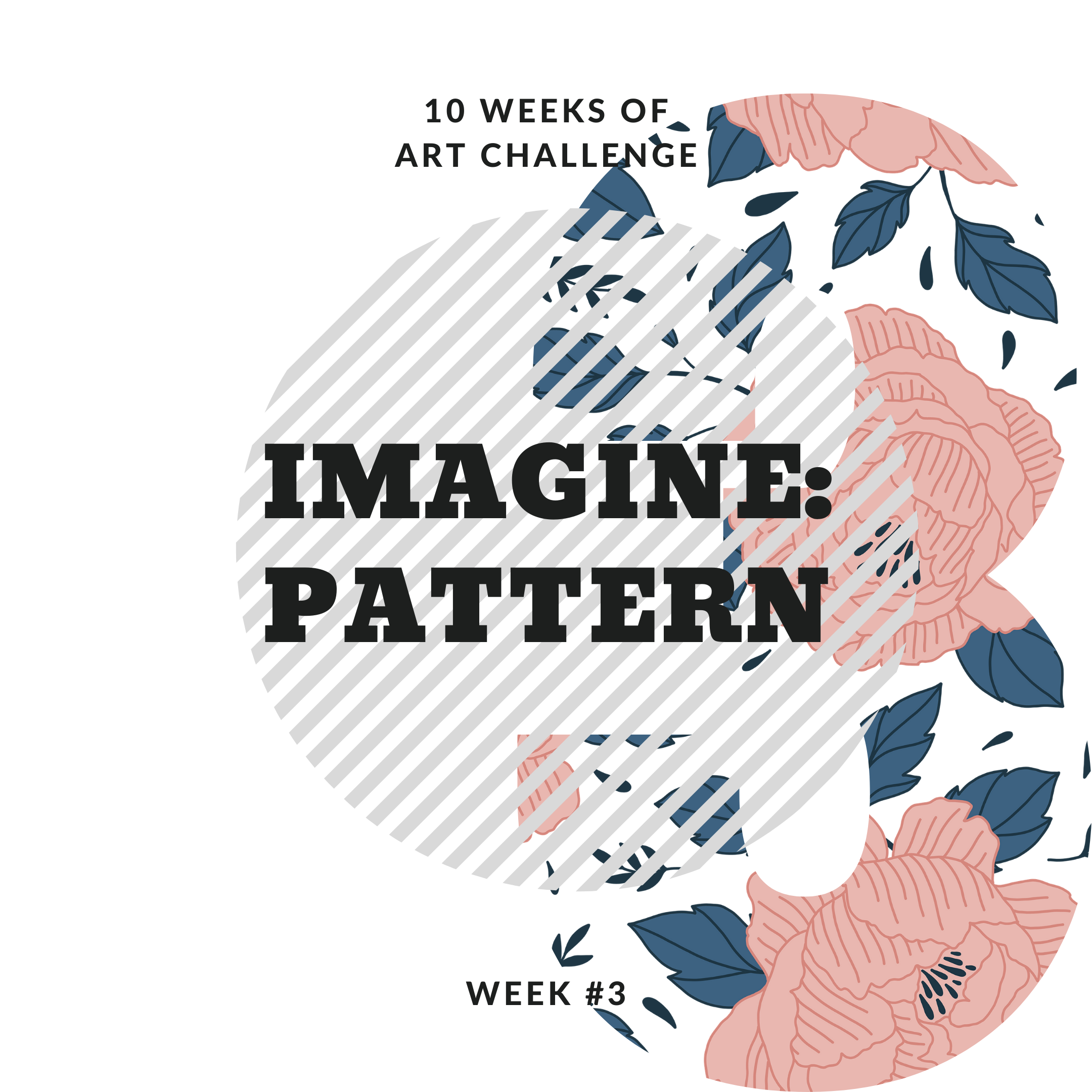 Art Challenge: Week 3