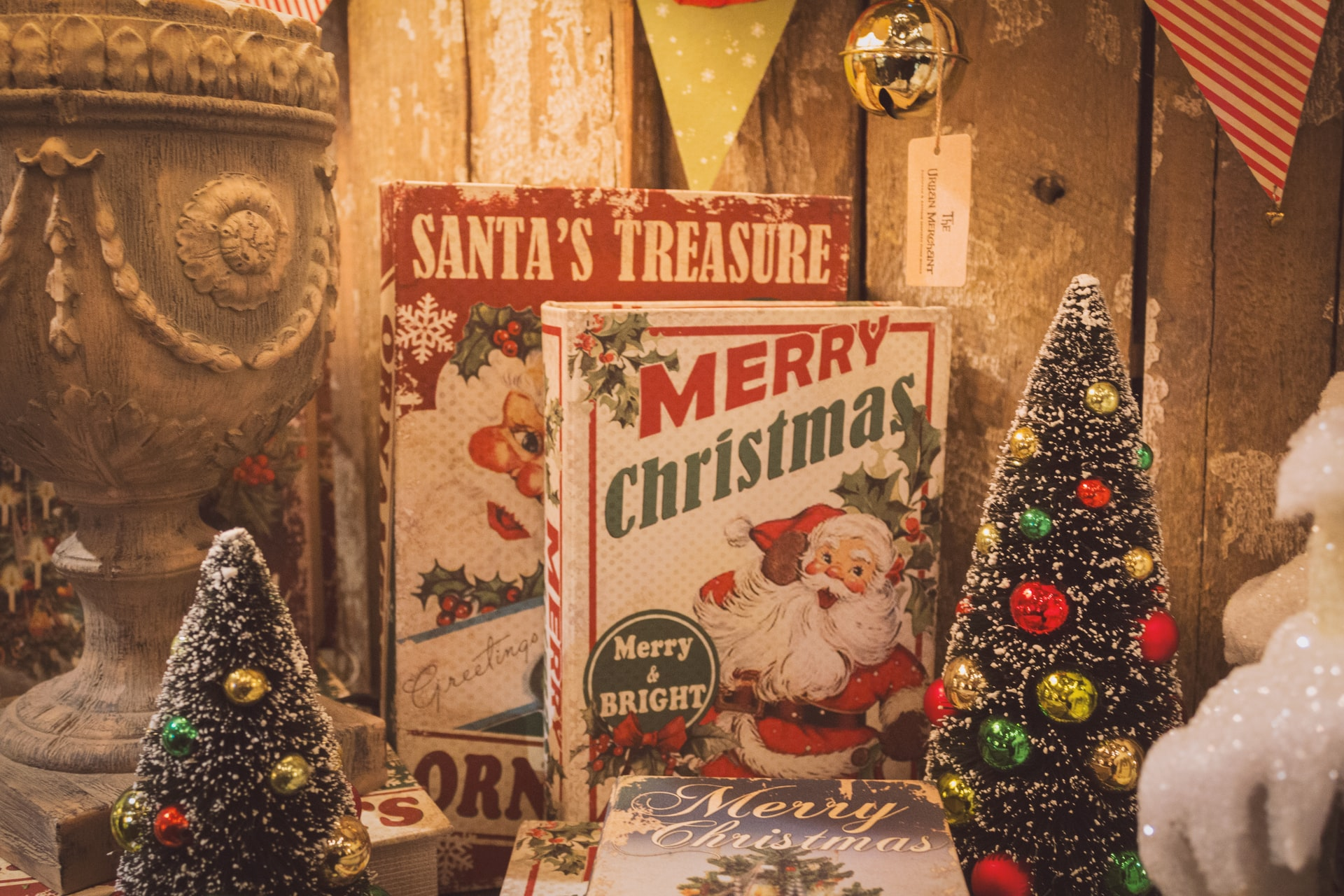 Books to read and give this Christmas