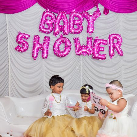 Baby Shower: Etiquette and Tips